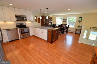 5602 Vancouver Court, Churchton, MD 20733 - #: 1002307524