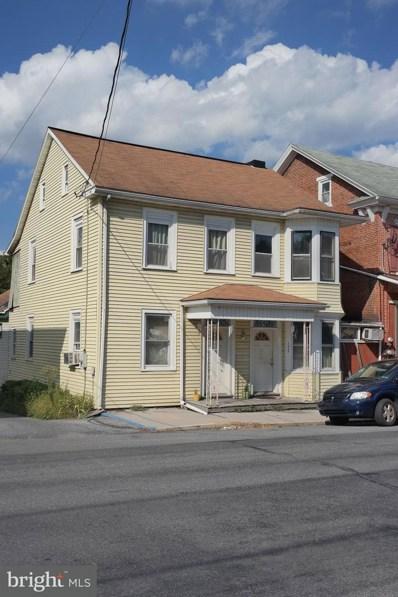 137 E Main Street, Fredericksburg, PA 17026 - #: 1002307932