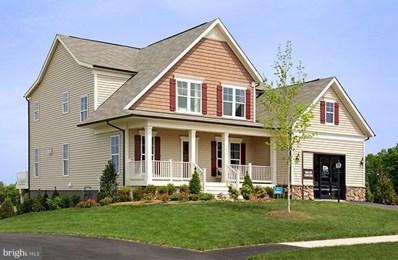 116 Courthouse Manor Drive, Stafford, VA 22554 - #: 1002308090