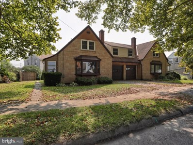 308 N College Street, Myerstown, PA 17067 - #: 1002308954