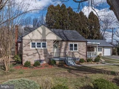 822 Tanley Road, Silver Spring, MD 20904 - #: 1002309222