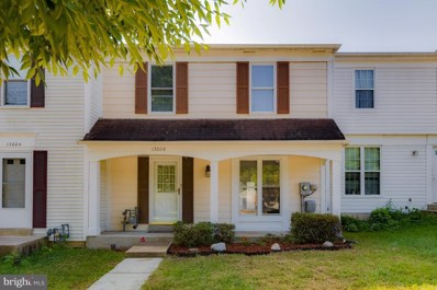 13006 Country Ridge Drive, Germantown, MD 20874 - #: 1002332922