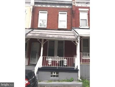1109 N Sloan Street, Philadelphia, PA 19104 - #: 1002334452