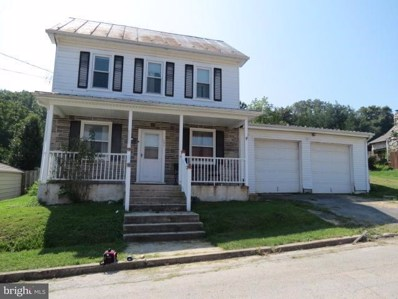 101 Hill Street, Mount Holly Springs, PA 17065 - #: 1002334460