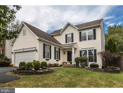 103 Lakeview Drive, New Hope, PA 18938 - #: 1002334630