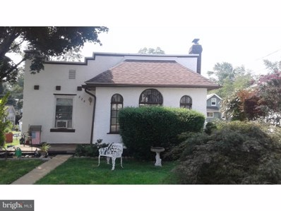 228 Duffield Street, Willow Grove, PA 19090 - #: 1002334898