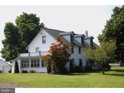 2555 Mill Road, Quakertown, PA 18951 - #: 1002334902