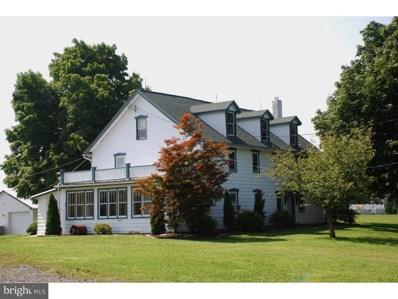 2555 Mill Road, Quakertown, PA 18951 - #: 1002334902