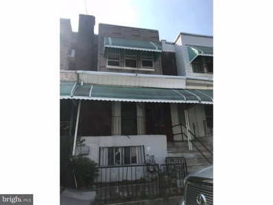 1442 S Patton Street, Philadelphia, PA 19146 - #: 1002335380