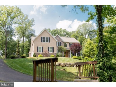 6017 Upper Mountain Road, New Hope, PA 18938 - #: 1002335778