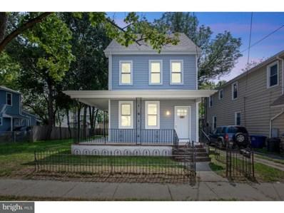 38 E Hancock Street, Riverside, NJ 08075 - #: 1002335972