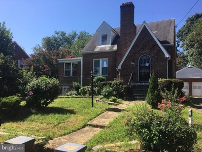 5813 Kentucky Avenue, District Heights, MD 20747 - #: 1002336244