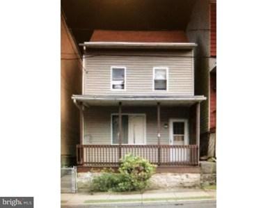 622 W Bacon Street, Pottsville, PA 17901 - #: 1002336686