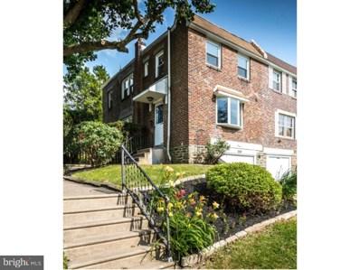 559 Fountain Street, Philadelphia, PA 19128 - #: 1002345414