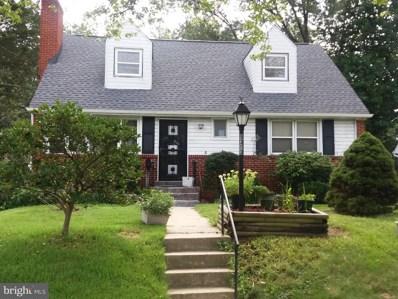 9313 New Hampshire Avenue, Silver Spring, MD 20903 - #: 1002346930