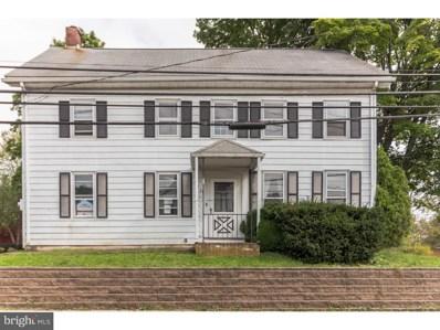 25 S Main Street, Trumbauersville, PA 18970 - #: 1002351402