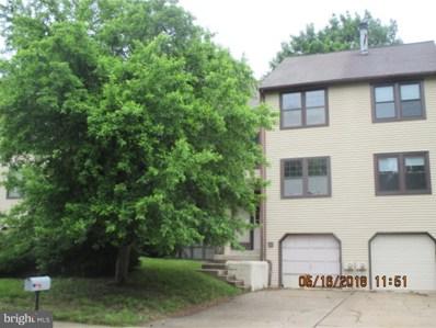 8605 Trumbauer Drive, Wyndmoor, PA 19038 - #: 1002351946