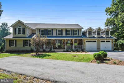2682 Sequoia Way, Prince Frederick, MD 20678 - #: 1002353158