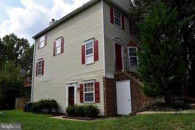4125 Pleasant Meadow Court UNIT 91C, Chantilly, VA 20151 - #: 1002353848