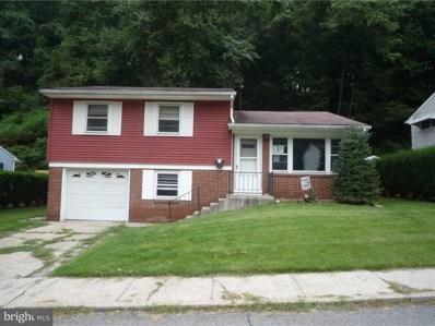 127 Anderson Street, Pottsville, PA 17901 - #: 1002357776