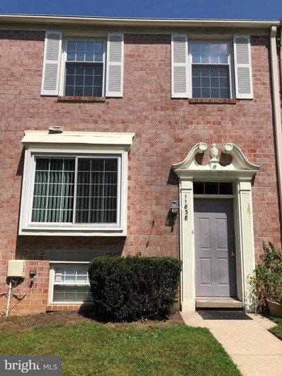 11838 New Country Lane, Columbia, MD 21044 - #: 1002358682