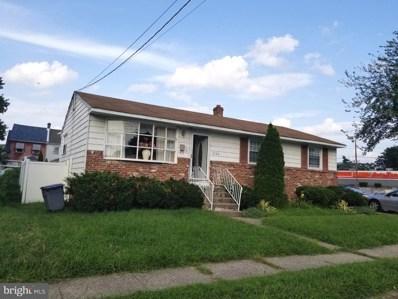 3765 Drexel Avenue, Pennsauken, NJ 08110 - #: 1002362994