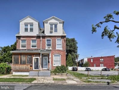 642 Radnor Street, Harrisburg, PA 17110 - #: 1002366316