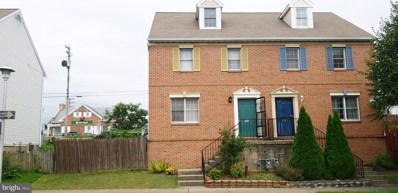 805 Donnelly Street, York, PA 17403 - #: 1002371442