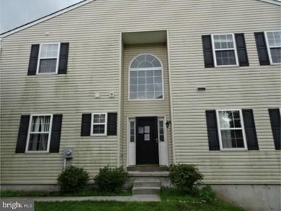 119 Stone Hill Drive, Pottstown, PA 19464 - #: 1002383272