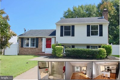 12529 Gracewood Drive, Middle River, MD 21220 - #: 1002410082