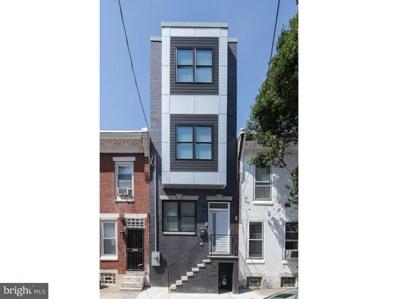 419 Emily Street, Philadelphia, PA 19148 - #: 1002487698