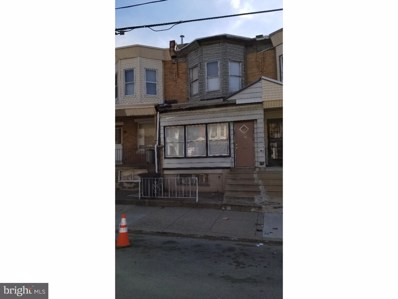 1438 S 55TH Street, Philadelphia, PA 19143 - #: 1002489044