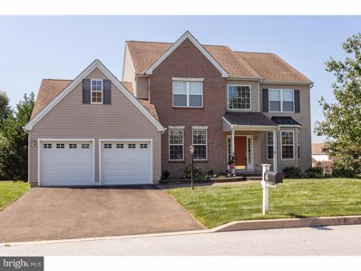 6 Allsmeer Drive, West Grove, PA 19390 - #: 1002492622