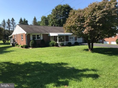 1434 Alleghenyville Road, Mohnton, PA 19540 - #: 1002500050