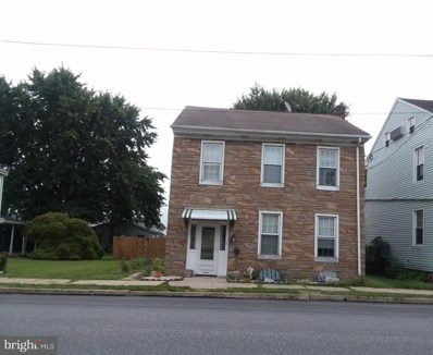 106 S College Street, Myerstown, PA 17067 - #: 1002501030