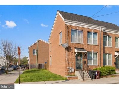 1103 B Street, Wilmington, DE 19801 - #: 1002502406