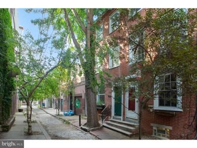 313 Kater Street, Philadelphia, PA 19147 - #: 1002597402