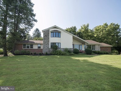 2291 Valley Road, Jamison, PA 18929 - #: 1002600318