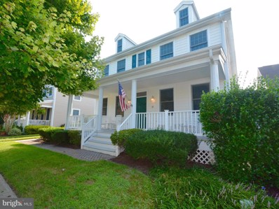 35 October Glory Avenue, Ocean View, DE 19970 - #: 1002601912