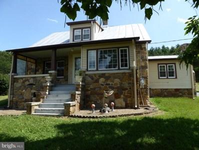 3841 Sugar Grove Road, Brandywine, WV 26802 - #: 1002606692