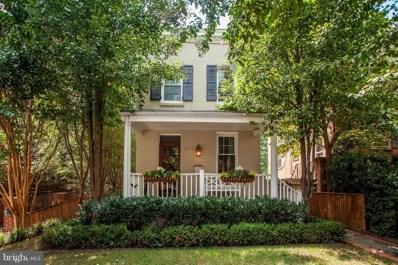 1646 Foxhall Road NW, Washington, DC 20007 - #: 1002626274