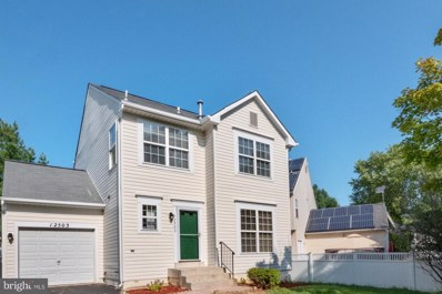 12503 Eagle View Way, Germantown, MD 20876 - #: 1002627724