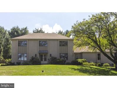 531 Misty Hollow Court, Bryn Mawr, PA 19010 - #: 1002641978