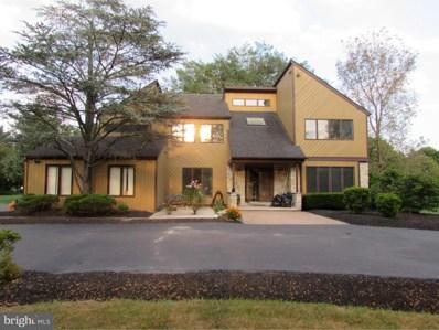 914 Hunt Drive, Yardley, PA 19067 - #: 1002645626