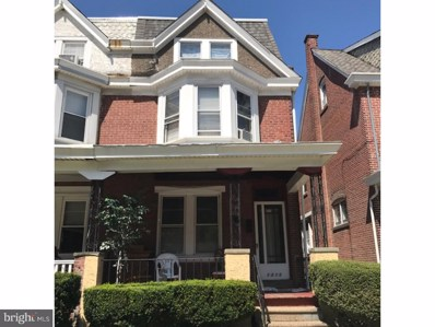 1315 Markley Street, Norristown, PA 19401 - #: 1002647366
