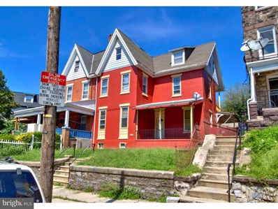 1417 Perkiomen Avenue, Reading, PA 19602 - #: 1002652648