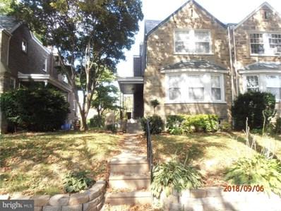 825 Glenview Street, Philadelphia, PA 19111 - #: 1002654724