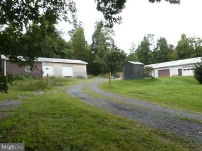 3764 Sr 103 N, Lewistown, PA 17044 - #: 1002671801