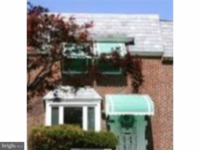 7817 Forrest Avenue, Philadelphia, PA 19150 - #: 1002685116