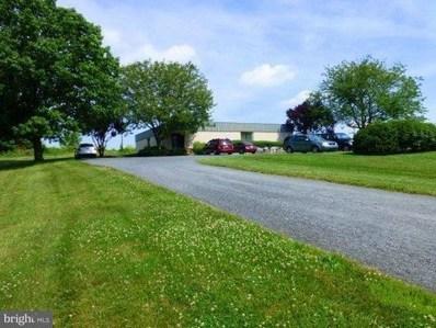 403 S Chiques Road, Manheim, PA 17545 - #: 1002721841